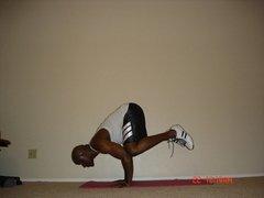 William Yoga